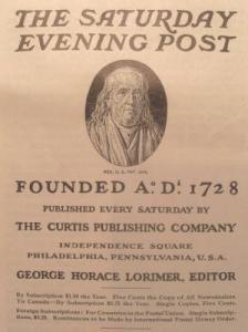Curtis Publishing