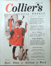 collier`s